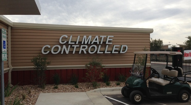 Data Spotlight: Climate Control
