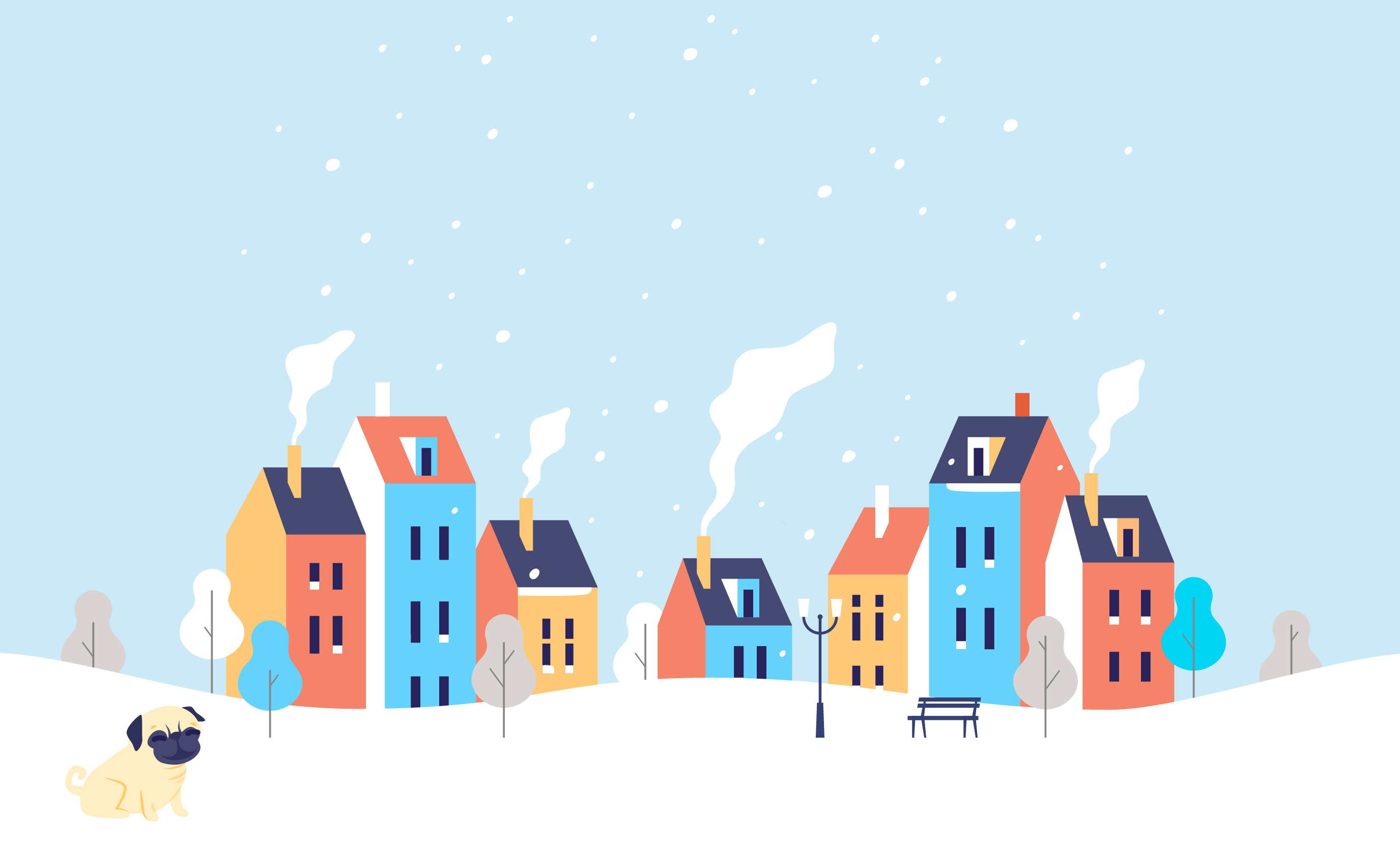 How to Make Your Website Your Best Winter Asset