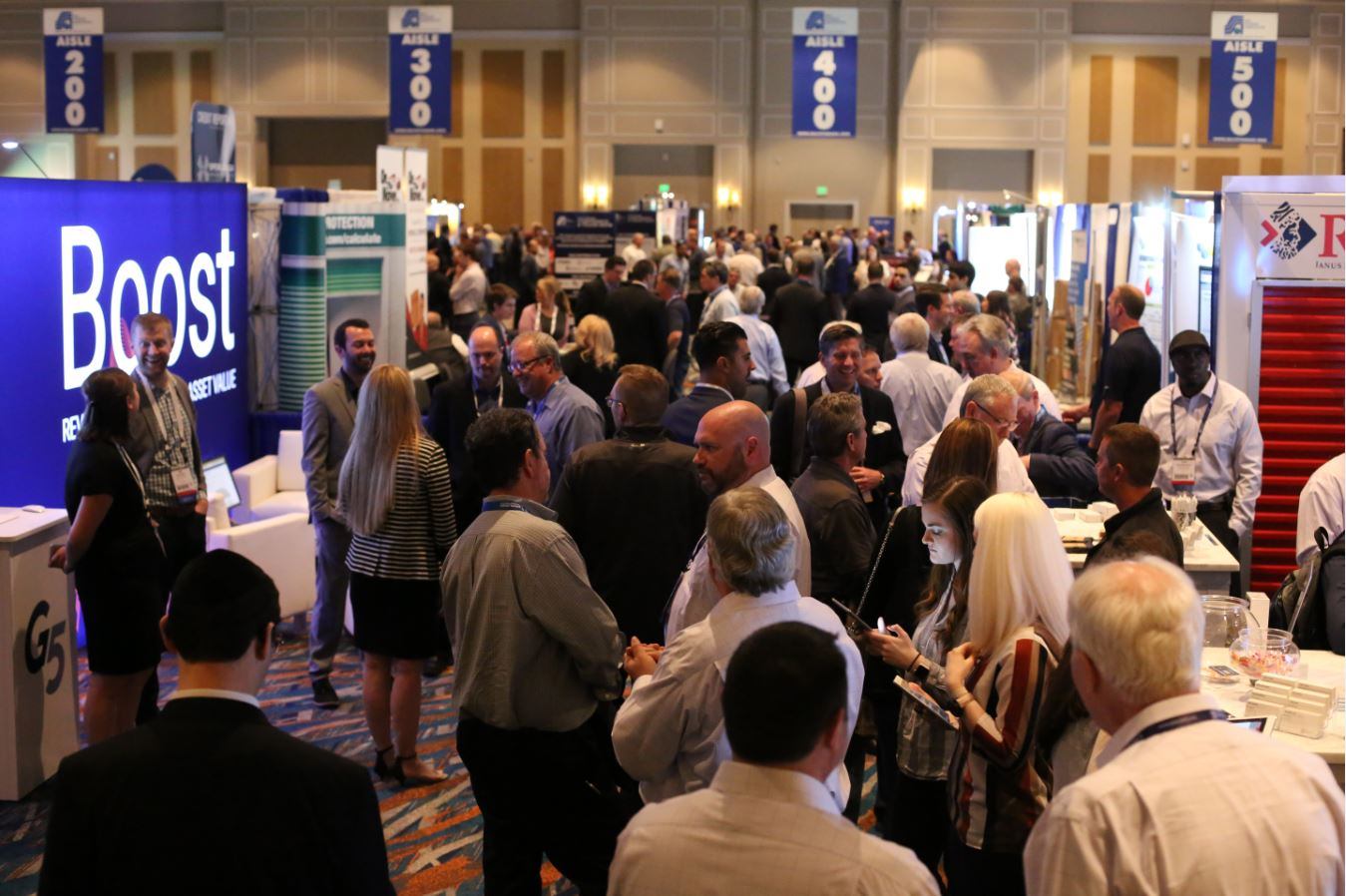Reasons You Should Attend SSA Trade Shows