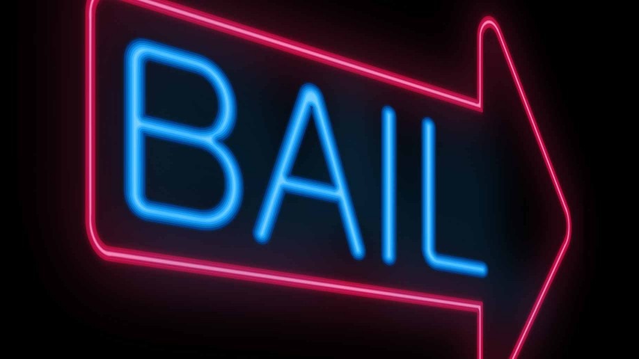 I Had to Pay My Bail Bondsman