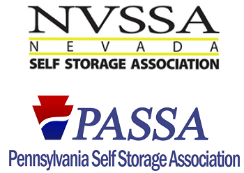 National SSA To Manage Nevada and Pennsylvania Self Storage Associations
