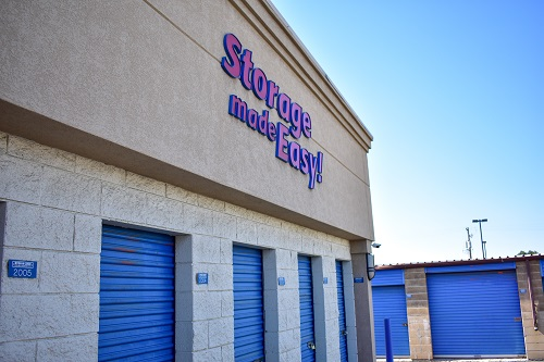Creating a Great Brand for Your Storage Facility