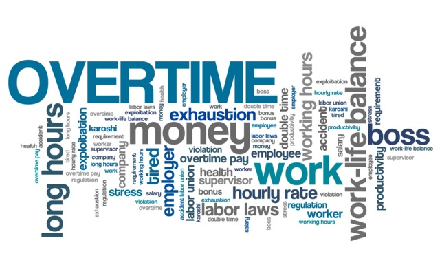 Is Your Business in Compliance with Overtime Regulations and Federal Employment Reporting Requirements?