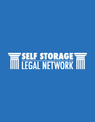 Self Storage Association   Home